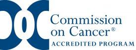 CoC Logo 541 ACCREDITED PROGRAM caps