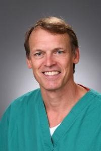 Dr John McHugh, urologist and prostate cancer survivor