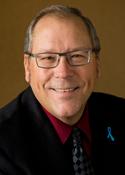 Dan Zenka President of Prostate Cancer Foundation